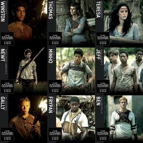 maze runner zweiter film 1000 images about my obsession with the maze runner
