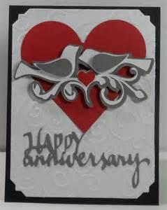 girlia s cards happy anniversary