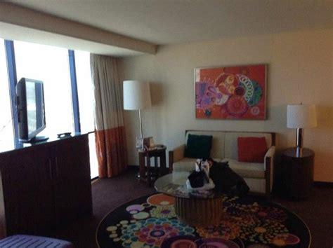 samba room samba suite picture of all suite hotel casino las