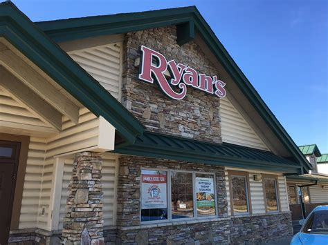 ryans steak house ryan s steakhouse closes 41 locations immediately some in georgia gafollowers
