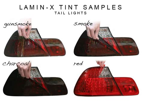 tail light tint near me lamin x headlight tail light and fog light lens tint