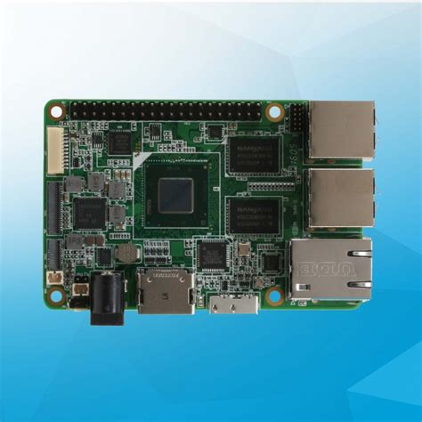 Bor Emmc up board 2gb 32 gb emmc memory up board