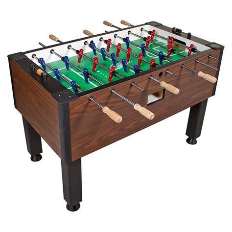 new valley dynamo big d foosball table room guys