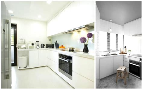 kitchen design hdb 13 white kitchen design ideas for your next renovation