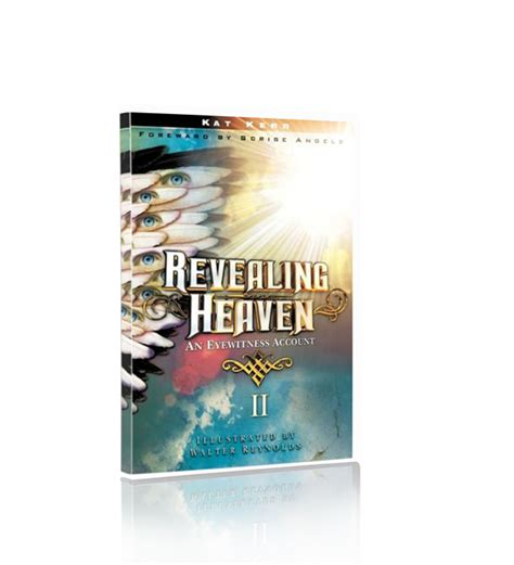 heaven books revealing heaven book ii revealing heaven official