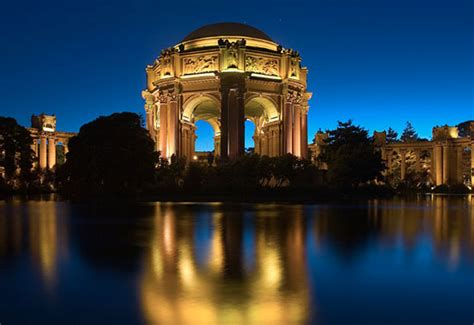 Most Beautiful Parks In The Us by San Francisco Tours In Russian Language