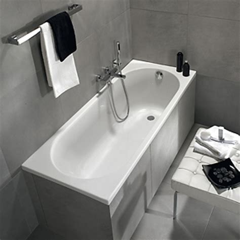 badewannen villeroy villeroy boch o novo badewanne 170 x 75 cm megabad