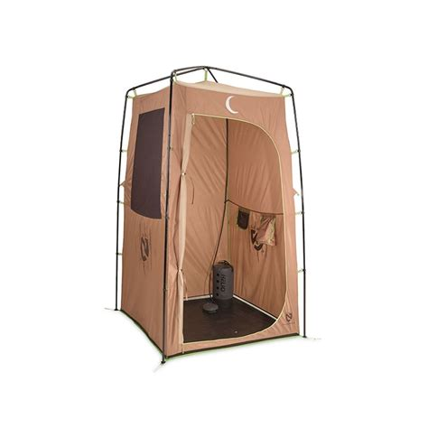 c bathroom tent nemo heliopolis shower tent uk basec gear