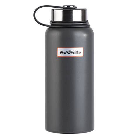 Stainless Steel Vacuum Flask V500vf 900ml stainless steel vacuum flask naturehike