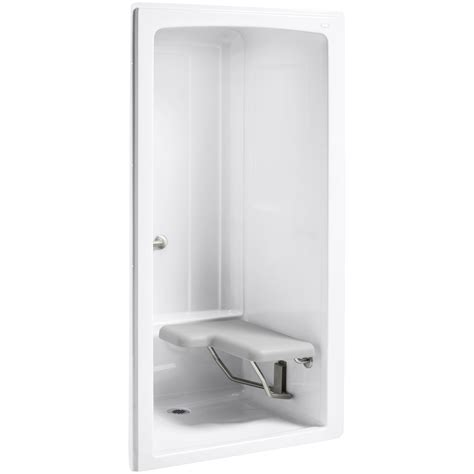 shower stall with bench seat shower stall with bench seat top home design