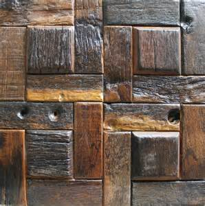 natural wood mosaic tile nwmt mosaics kitchen backsplash ideas google search design