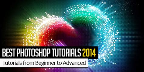 tutorial design photoshop indonesia best photoshop tutorials 2014 tutorials graphic design
