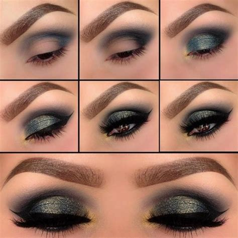 tutorial eyeshadow application 20 simple easy step by step eyeshadow tutorials for