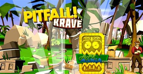 pitfall apk pitfall krave unlimited money paid v1 0 0 apk mod all apps and apk