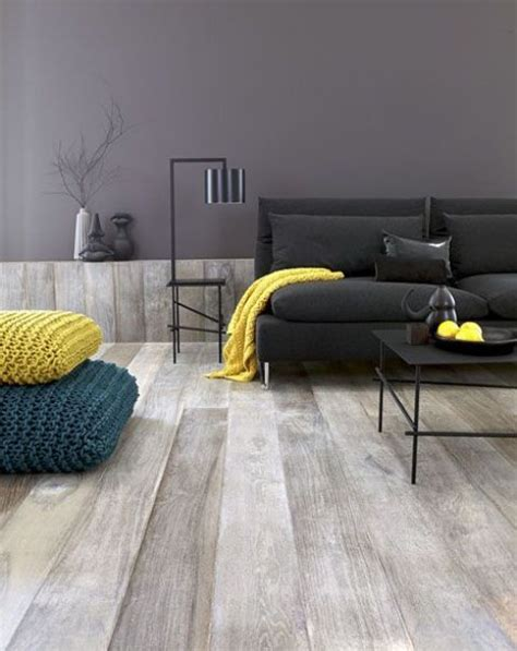 grey tile living room 32 grey floor design ideas that fit any room digsdigs