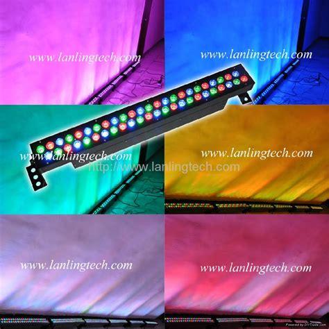 Led Bar Light Rgb Indoor Dj Disco Light 3wx48pcs Led1510 Led Light Bar Dj