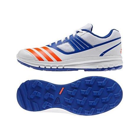 2016 adidas howzat ii rubber sole cricket shoes sizes uk 7 11 s80240 ebay