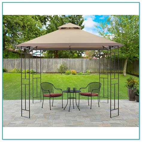 Gazebo Replacement Cover by Replacement Cover For Gazebo 10 215 10