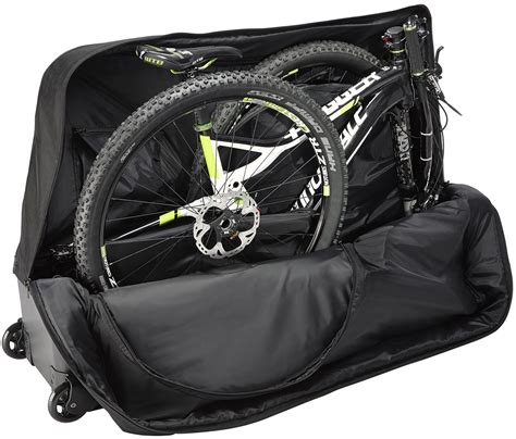 B W Bag b w hybrid bike transport bag 4 wheels bikebag