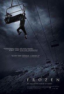 frozen film wiki 2010 frozen 2010 american film wikipedia