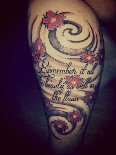 atmosphere tattoos cherry blossom atmosphere lyric for gaddy