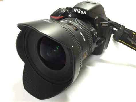 Lensa Sigma 10 20mm F3 5 Ex Dc sigma超広角レンズ10 20ミリf3 5購入レビュー カメラアマ