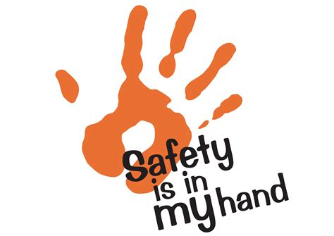Logo Safety K3 By All Safety six apps for your loved ones safety quirkybyte