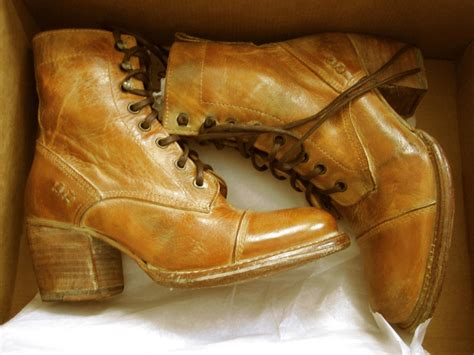 bed stu cobbler series new bed stu cobbler series women s judgement boot sz 7 5