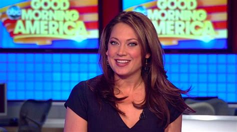 for ginger zee at abc absolute dream comes true chicago weather ginger zee