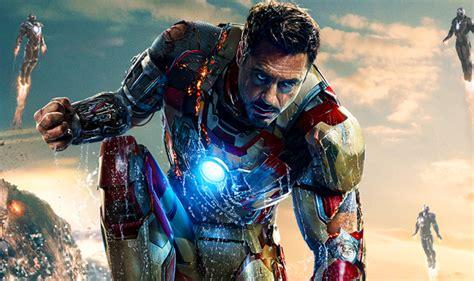 iron man villain originally set female den