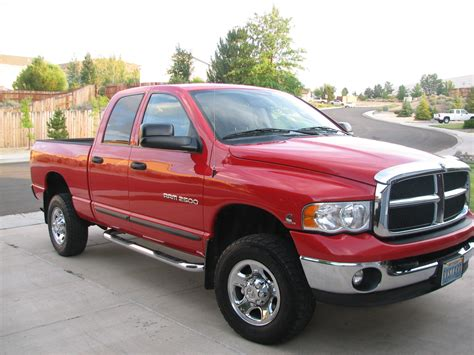 Related Keywords Suggestions For 2004 Dodge Ram 2500