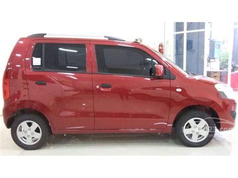 Alarm Karimun Wagon R suzuki karimun wagon r mobil bekas dijual di indonesia