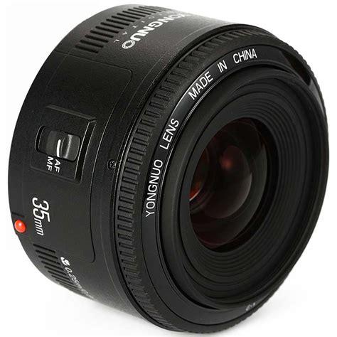 Yongnuo 35mm yongnuo yn 35mm f2 for canon sumber bahagia