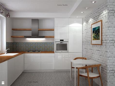 studio kitchen ideas interior design kuchnia styl skandynawski zdjęcie od icona studio the