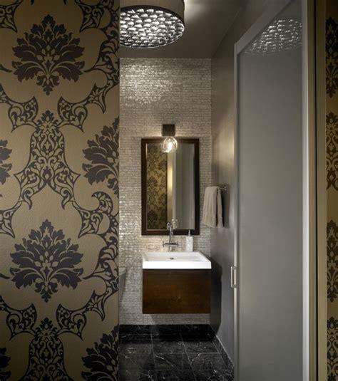 powder room lighting jamesthomas llc industrial bathroom