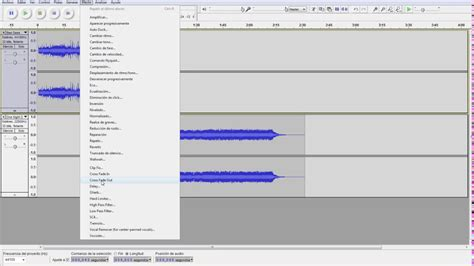 tutorial video audacity tutorial audacity para unir canciones wmv funnydog tv