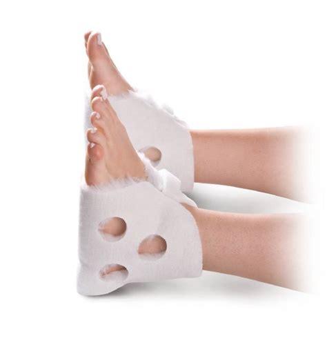 heel protectors for bed sores heel protectors foot drop pressure ulcer discount