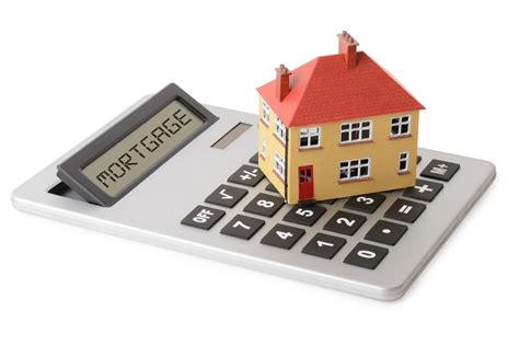 mortgage for house real estate