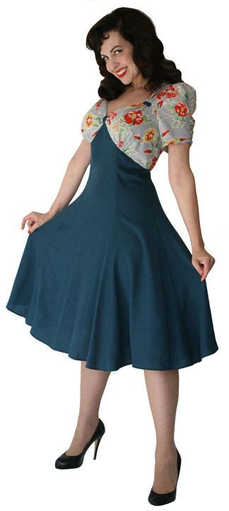 Dress Zerlina S 1000 images about 1940 s bday theme ideas on