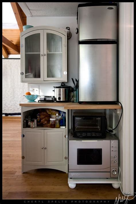 Efficient Kitchen Design 17 Best Images About Garage Apt On Kitchenettes Apartment Therapy And Layout