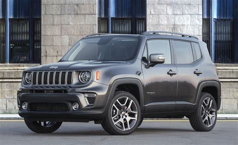 Where Is The Jeep Renegade Built by Jeep Renegade In Hybrid Is Coming In 2020