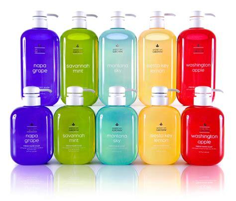 Is Shower Gel Soap by Bath Works American Grown Soap Shower Gel
