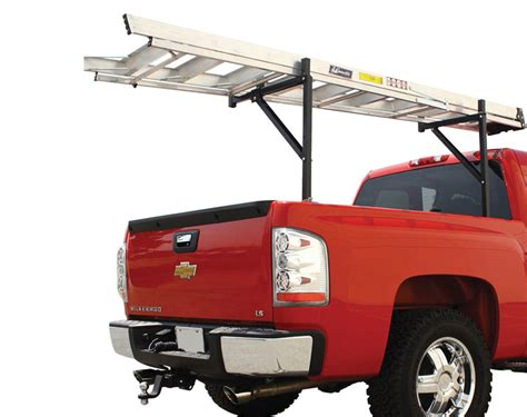 Truck Ladder Rack by Promaxx Ladder Rack Promaxx Rack