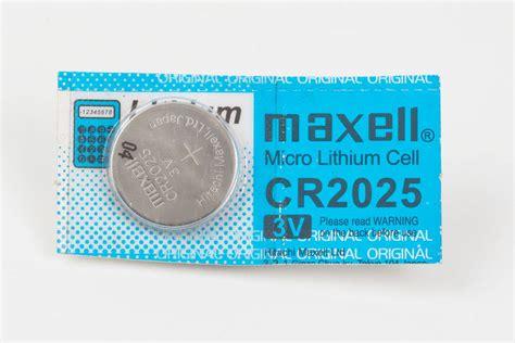 Baterai Murah Kode Cr 1632 jual maxell cr 2025 1butir jual baterai kalkulator cr