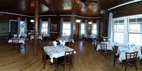 maine oceanview dining menus blue restaurant grey havens
