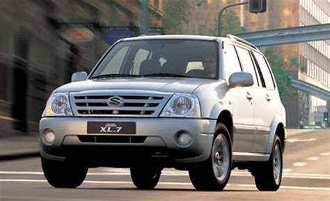 2008 Suzuki Grand Vitara Reviews Car And Driver