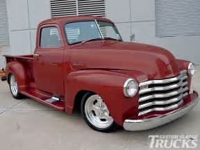 1947 chevy gmc truck brothers classic truck parts