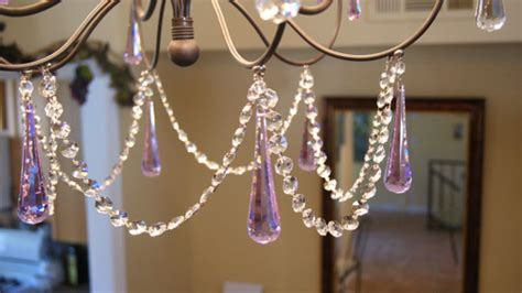 homeofficedecoration magnetic hanging crystals for