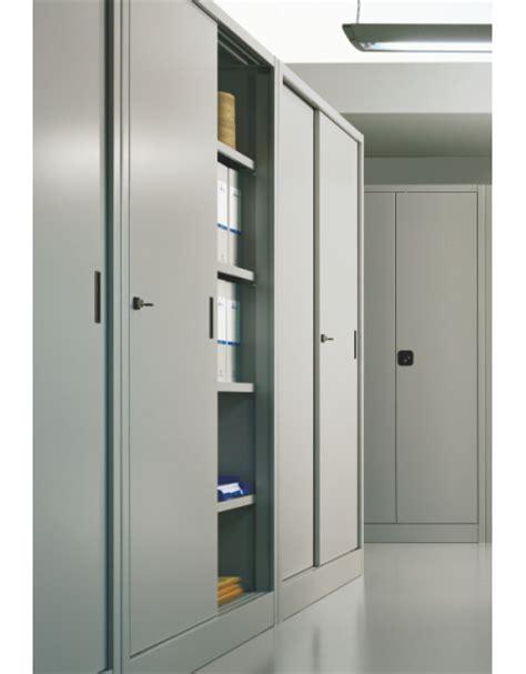 armadio 250 cm armadio ante scorrevoli in metallo con serratura cm 150 x