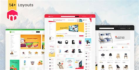 wordpress shop layout auto parts woocommerce themes free premium templates